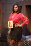 Author Toye 4